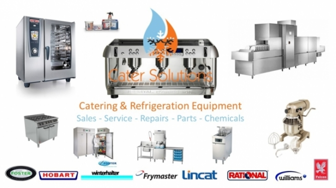 Cater Solutions